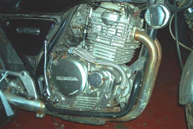 New Honda GB400TT GB 400 500 GB400 GB500 TT 1983-1988 Camshaft Cam shaft